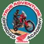 True Adventure Offroad Academy | Corso tecnica di guida in fuoristrada offroad ufficiale Honda Logo