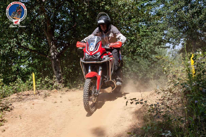 Corso Guida Enduro True Adventure Off Road Academy